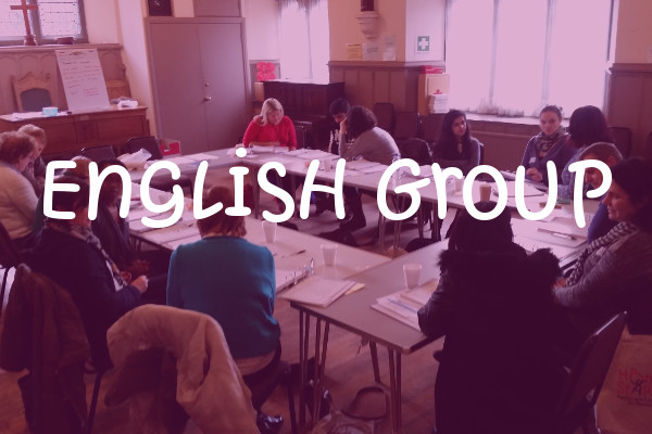 English Group WHI